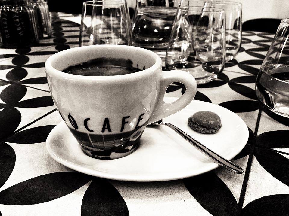 Nespresso 1-1